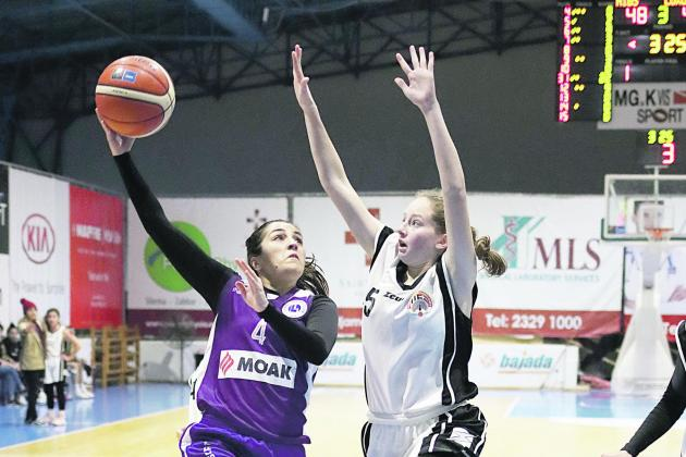Leading duo Hibs,Starlites maintain winning form