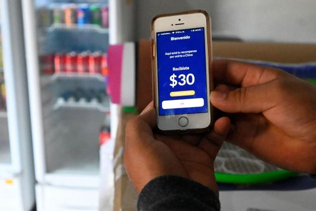 El Salvador president says half a million using new bitcoin wallet