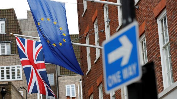 EU leaders to meet on April 29 to set Brexit negotiating ...