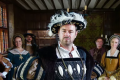 Danny Dyer has royal ancestors – how likely is it you do too?