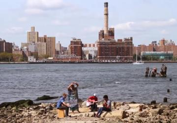 Watch: Music On The Road - New York (ARTE)