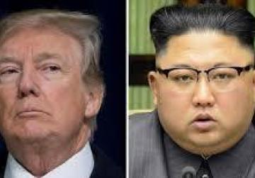 Trump cancels meeting with North Korean leader