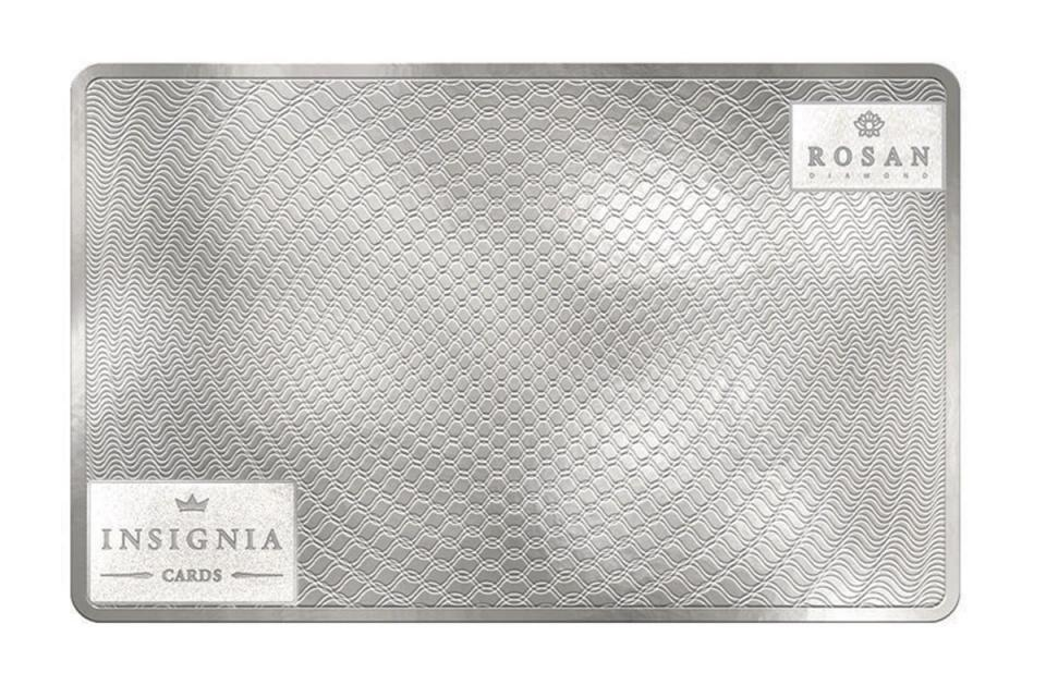 Insignia Clean Card