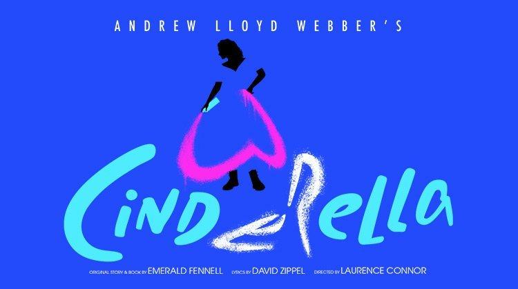The poster for the musical. Photo: West End Theatre.com