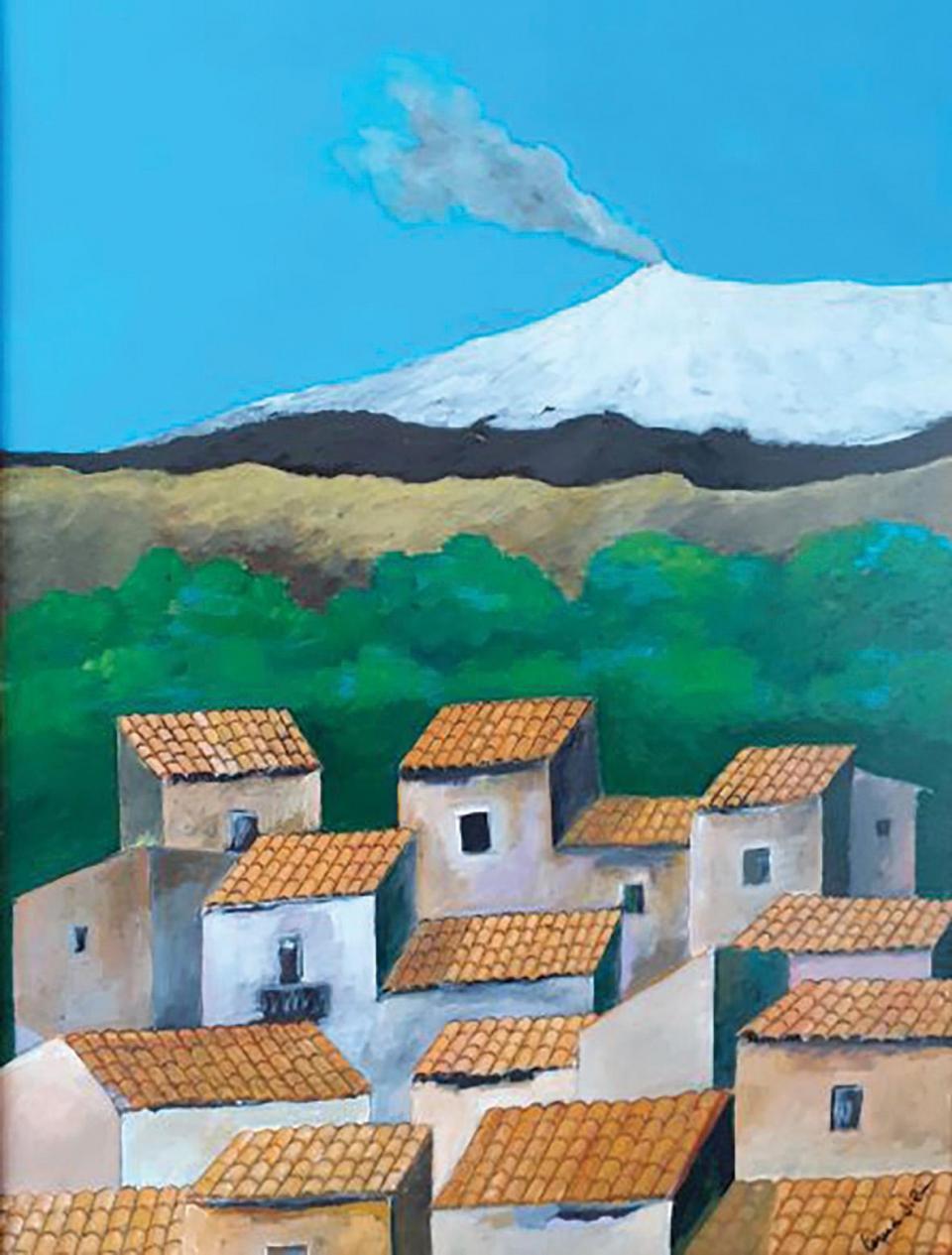 Some works by Corrado Iozia