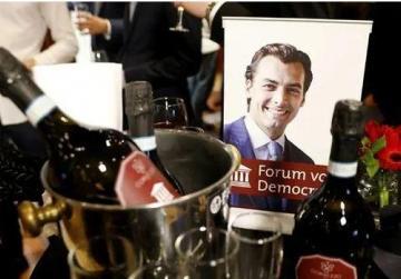 Dutch populists deal senate blow to PM