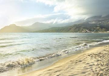 Plakias Bay, Rethymno Province