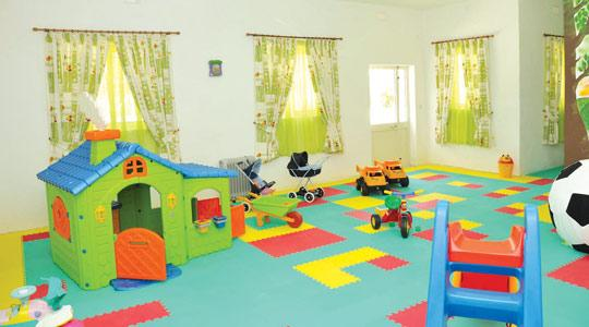 Kindergarten Facilities