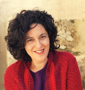 Clare Azzopardi loves to write about women but she is also known as a children's writer. Photo: Virginia Monteforte