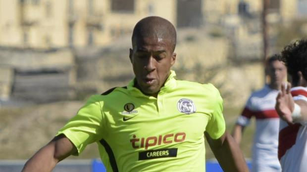 Kyrian Nwoko has agreed to join Valletta.