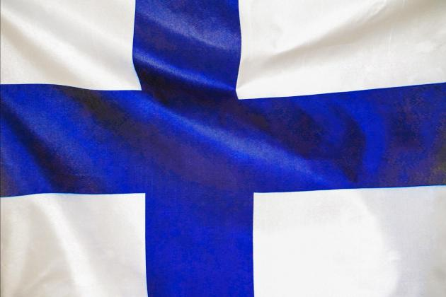 Who are Finland's finest?