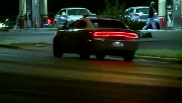 Memphis manhunt for 'armed and dangerous' cop killer