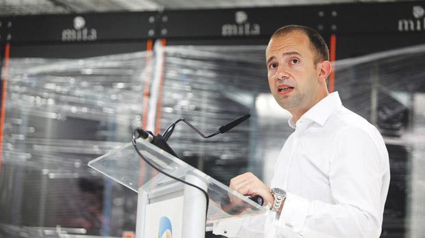 Claudio Grech