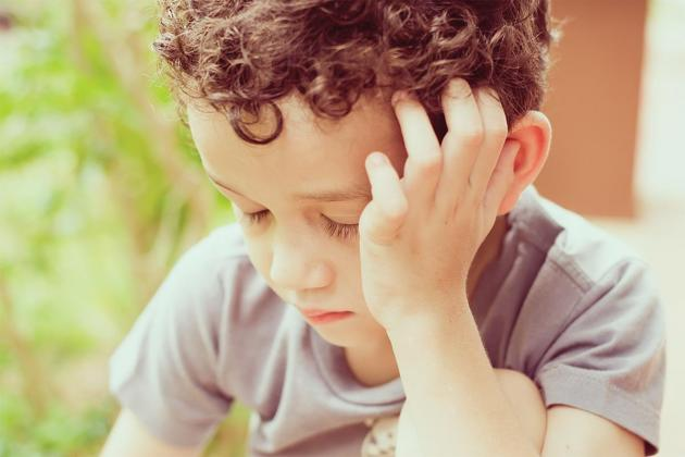 The trauma of reconnecting children with biological parents after several years