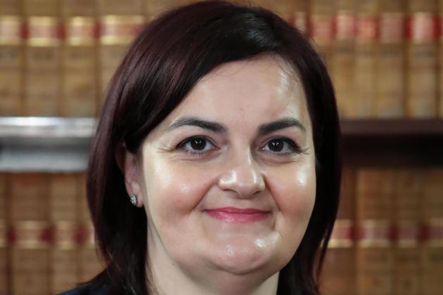 State advocate Victoria Buttigieg to become first female attorney general