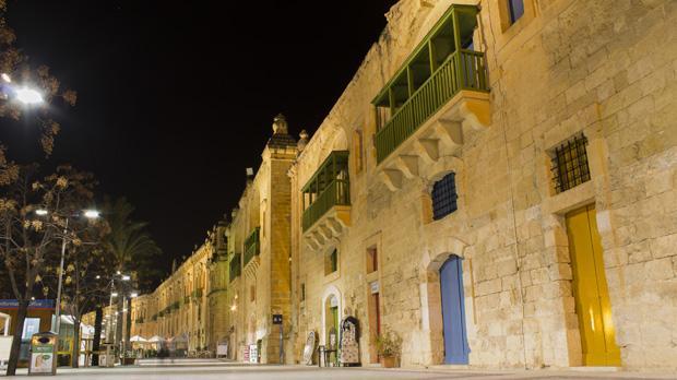 Valletta Waterfront. Photo: Andrea Cini