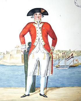Galley captain