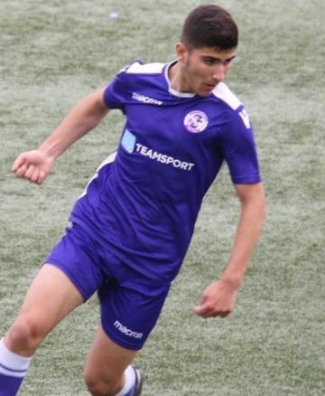 Mattija Veselji
