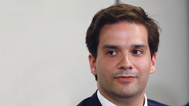Mark Karpeles, chief executive of defunct bitcoin exchange Mt Gox. Photos: Reuters