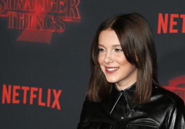 Millie Bobby Brown sends support to fan after birthday no-show