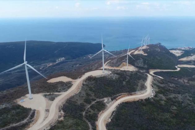 Enemalta minutes described 17 Black-funded firm as wind farm 'owner'