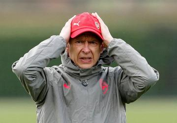 Wenger to leave Arsenal at the end of the season