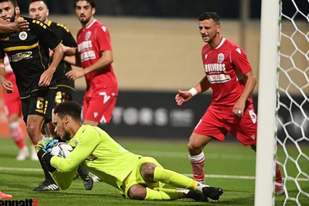 Mosta FC hand new contracts to Mafoumbi, Ekani Rodriguez, and Spiteri