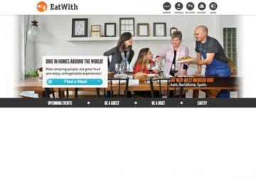 EatWith.com: dine with hosts from all over the world.
