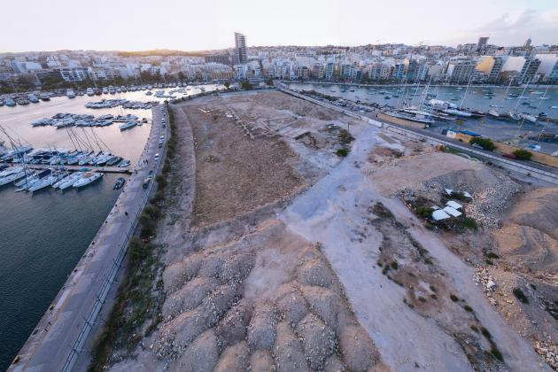 Activists want Planning Authority answers on Manoel Island project