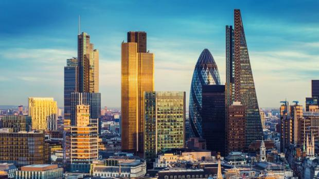 London-based banks are thinking of calling in the movers. Photo: Shutterstock