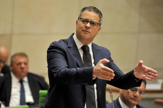 Safeguard Malta's reputation before it's too late, Delia tells Muscat