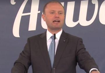 Muscat challenges 'hypocrite' Busuttil to sack Fenech Adami