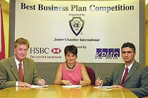 Business plan hsbc