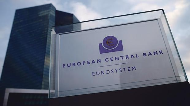 The European Central Bank headquarters in Frankfurt, Germany. Photo: Ralph Orlowski/Reuters