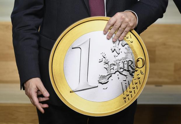 Recipient states, including Malta, are set to receive a smaller slice of the EU funding pie. Photo: AFP