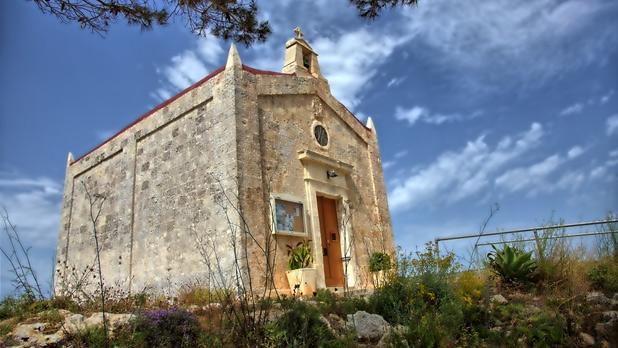 Binġemma Church. Photo: Charles Portelli