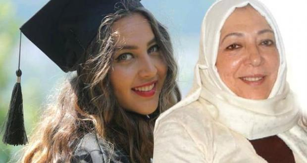 Syrian activist and journalist daughter found dead with 'throats slit' in Turkey