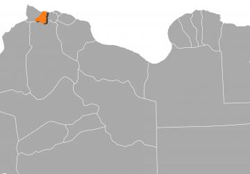 Tunisian workers kidnapped in Libya