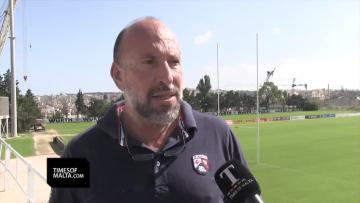 Watch: Malta rugby looking to preserve home record | Video: Matthew Mirabelli