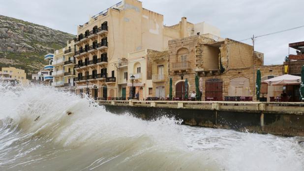 Xlendi, Gozo. Photo: Judith Klement