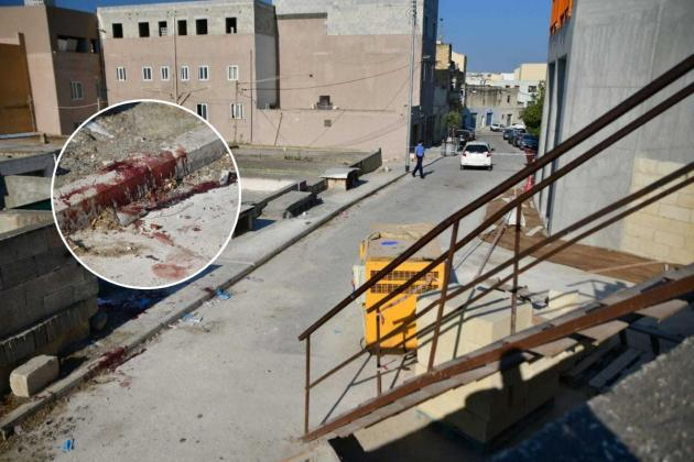 Man stabbed to death in Marsa