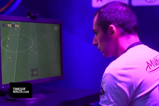 Watch: MFA sees Esports as ideal catalyst for local football
