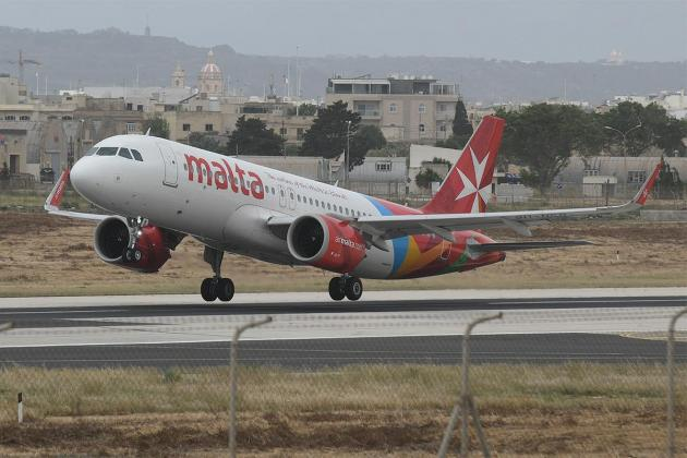 Air Malta travellers say they were 'ignored' over refund claims