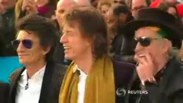 Stop using our music, Rolling Stones tell Donald Trump
