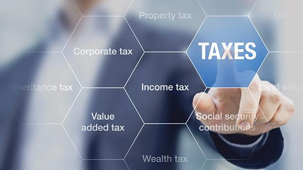 The study shows that only in Cyprus are employees less taxed than in Malta.