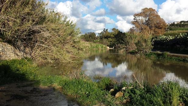 Chadwick Lakes. Photo: Margaret Mizzi