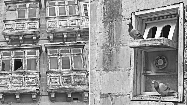 Valletta. Photos: Roberta Pisani