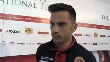 Watch: Schembri enthusiastic about Saintfiet's management