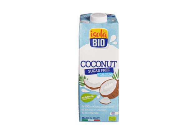 Unsweetened coconut milk recalled