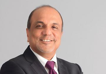 Deepak Padmanabhan – the new SmartCity CEO